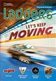 Let's Keep Moving, Stephanie Harvey and National Geographic Learning Staff, 1285359054