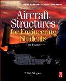 Aircraft Structures for Engineering Students, Megson, 0080969054
