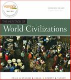 The Heritage of World Civilizations, Craig and Graham, William A., 0136019056