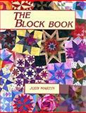 The Block Book, Judy Martin, 092958905X