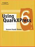Using QuarkXPress 6 9781401859053