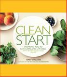 Clean Start, Terry Walters, 1402779054