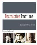 Destructive Emotions, Florence MacKenzie, 1414109059