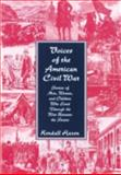 Voices of the American Civil War, Kendall F. Haven, 156308905X