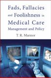 Fads, Fallacies and Foolishness in... . ., Marmor, 9812839054