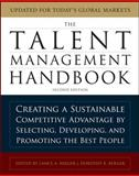 The Talent Management Handbook 2nd Edition