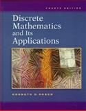 Discrete Mathematics and Its Applications, Rosen, Kenneth H., 0072899050