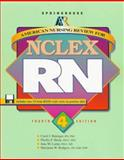 American Nursing Review for NCLEX-RN, Healy, Phyllis E., 0874349052