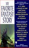 My Favorite Fantasy Story, , 0886779057