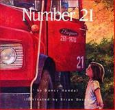 Number 21, Nancy Hundal, 1550419056
