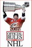 Official Rules of the NHL, , 157243905X