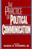 The Practice of Political Communication, , 0136789056