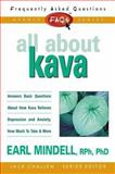 All about Kava, Earl Mindell, 0895299054