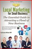 Local Marketing for Small Business, Clarence Williams, 0989279057