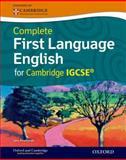 First Language English for Cambridge IGCSE®, Jane Arredondo, 0198389051