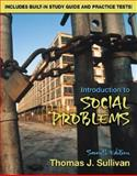 Introduction to Social Problems, Sullivan, Thomas J., 0205449050