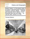 Modern History, Thomas Salmon, 1140769057