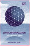 Global Regionalisation Core-Peripheral Trends 9781843769057