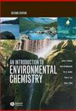 An Introduction to Environmental Chemistry, Brimblecombe, Peter and Jickells, Tim D., 0632059052
