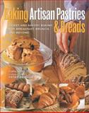 Baking Artisan Pastries and Breads, Ciril Hitz, 0785829059