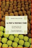 Fruit and Vegetable Stand, Barry Ballister, 1585679054