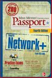 CompTIA Network+, Meyers, Michael and Clarke, Glen, 0071789057