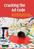 Cracking the Ad Code, Goldenberg, Jacob and Levav, Amnon, 0521859050