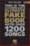 The Real Little Ultimate Fake Book, , 0634029053