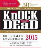 Knock 'em Dead 2015, Martin Yate, 1440579059