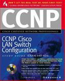 CCNP Cisco LAN Switch Configuration : Study Guide Exam 640-404, Syngress Media, Inc. Staff, 0072119063