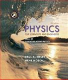 Elementary Modern Physics, Tipler, Paul A. and Mosca, Gene, 0716709066