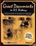 Great Documents in U. S. History Volume II, Richard Kollen, 0825159067