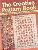 The Creative Pattern Book, Judy Martin, 0929589068