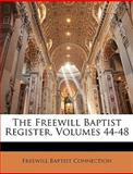 The Freewill Baptist Register, , 1142099067