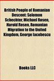 British People of Romanian Descent,, 1156889065
