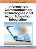 Encyclopedia of Information Communication Technologies and Adult Education Integration, Victor C. X. Wang, 1616929065