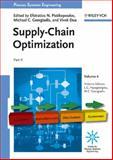 Process Systems Engineering : Supply-Chain Optimization, , 3527319069