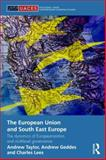 The European Union and South East Europe : The Dynamics of Europeanization and Multilevel Governance, Geddes, Andrew and Lees, Charles, 0415669065