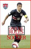 Official Rules of Soccer, FIFA, 1572439068