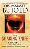 Legacy, Lois McMaster Bujold, 0061139068
