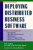 Deploying Distributed Business Software, Lewis, Ted G., 0135319064
