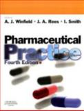 Pharmaceutical Practice, , 0443069069