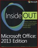 Microsoft® Office 2013, Bott, Ed and Siechert, Carl, 0735669066