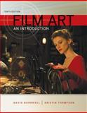 Film Art: an Introduction with Connect Access Card, Bordwell, David and Thompson, Kristin, 0077689062