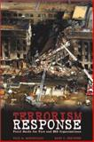 Terrorism Response : Field Guide for Fire and EMS Organizations, Christen, Hank and Maniscalco, Paul M., 0131109065
