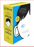 Wonder/365 Days of Wonder Box Set, R. J. Palacio, 0553499068