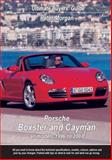 Porsche Boxster and Cayman All Models 1996 to 2007, Peter Morgan, 0954999061