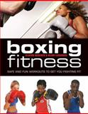 Boxing for Fitness, Clinton McKenzie and Hilary Lissenden, 1554079063