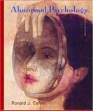 Abnormal Psychology, Comer, Ronald J., 0716769069