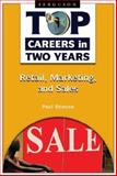 Retail, Marketing, and Sales, Paul Stinson, 0816069069